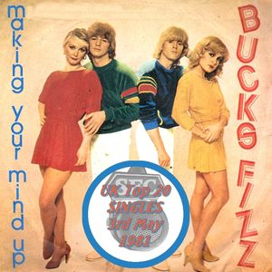 UK TOP 20 SINGLES for May 3rd 1981