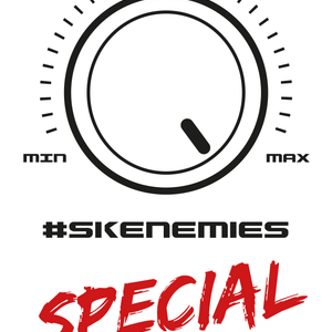 Skenemies Special numero 32
