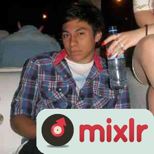 AgustinSoria's Mixlr