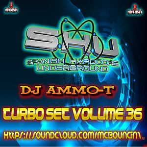 DJ AMMO T TURBO SET 36 206 BPM MIX 5TH AUGUST 2019