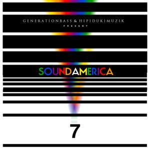 Soundamerica.vol.7