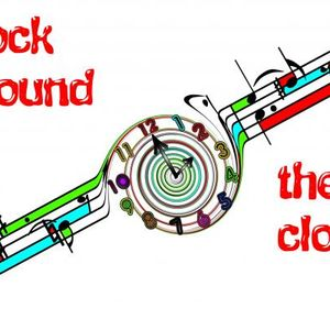 Rock Around the Clock - first collection