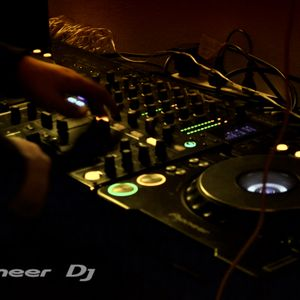 Set Musica Electronica@Luciano Verino DJ