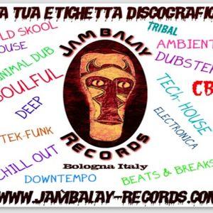 JUNE PODCAST by El Brujo for Jambalay rec & CBJ