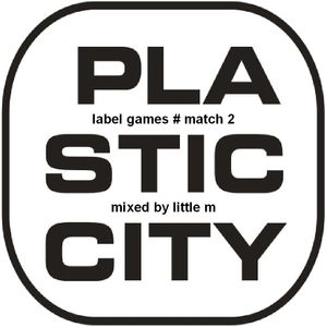 Match #2 /// Plactic City records