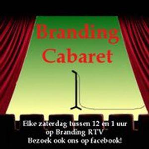 Branding Cabaret 18 juni 2011 2e uur Vaderdag!