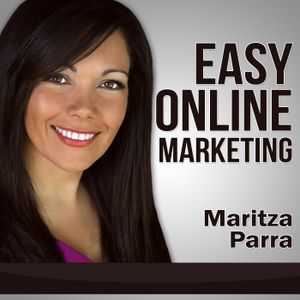 The Easy Online Marketing Podcast Launch Episode 1