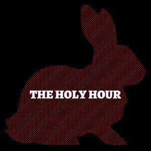 The Holy Hour Afl. 63 18-04-2021 - Listen to the Dark Sound of the Underground