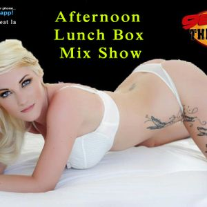 Freestyle Lunch Box Mix Show 2