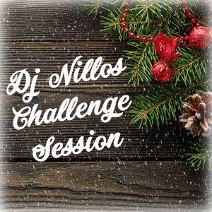 DavidHardance - Challenge Session