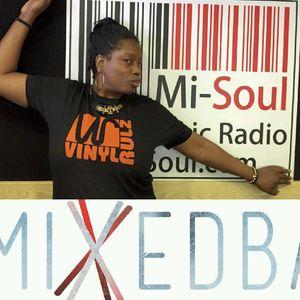 Marcia's MiXedBag show on Mi-Soul 23/02/2015