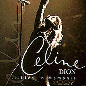Celine Dion Live in Memphis