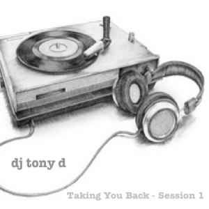 Taking You Back - Session 1