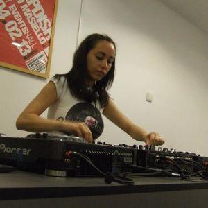 Audio Universe (PRIME FM) live 04.09.2011