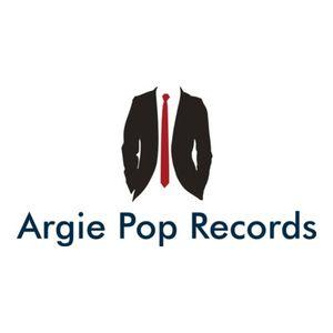 Argie Pop Records Podcast - Episode 39