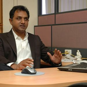 Bhaskar Sayyaparaju of Sify on WiMax in India