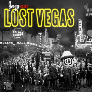 Jerzy Presents - Lost Vegas