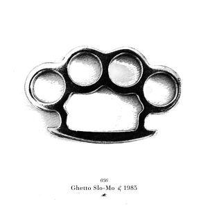 DJ XXXX – Slo-Mo Ghetto mixtape (ritmo sportivo #36)