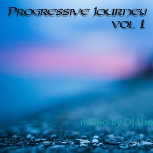 DJ Uro - Progressive Journey #1