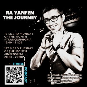 Ra Yanfen - The Journey #028