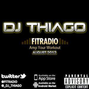 FIT Radio| August 2012