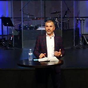 Pastor Israel Prochtar