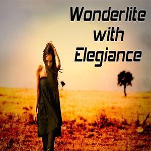 Kapi pres. Elegiance - Wonderlite Episode 002 (Moonsouls Guest Mix)