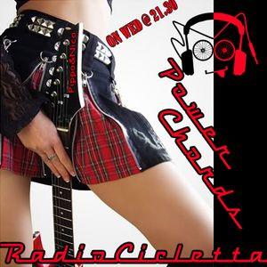 Power Chords - 16/11/2011 - Grande puntata Rock