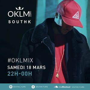 Podcast : #OKLMix DJ SouthK du 18/03