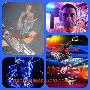 Choose file DJ RHITZ BEATS AND NELSON BIZZLE BACK2BACK ON THE BIG ONE WWW.BACK2FUNKSTUDIO
