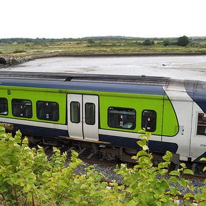 The Cork-Midleton Line - Andrew Roche