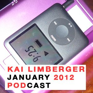 Kai Limberger January Podcast 2012