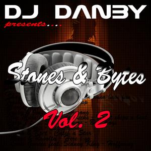 DJ Danby - Stones & Bytes Vol.2 (2012)