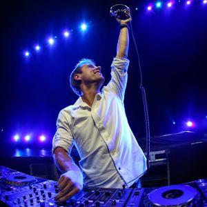 Dance Paradise Jovem Pan SAT 12.08.2017 (Armin Van Buuren @ Main Stage, Ultra Music, Croatia)