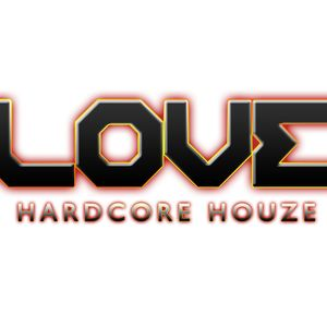 ((LOVE)) Hardcore House Music