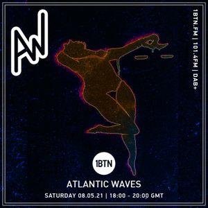 Atlantic Waves - 08.05.2021