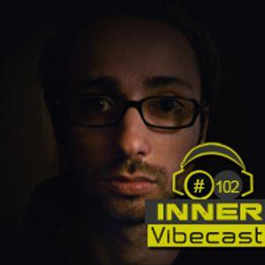 Inner @ Vibecast Sessions 102 - VibeFM Romania