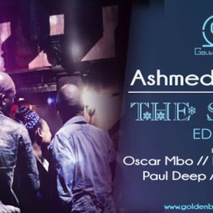 Ashmed Hour 60 // Duo Mix By Oscar Mbo & Ezra