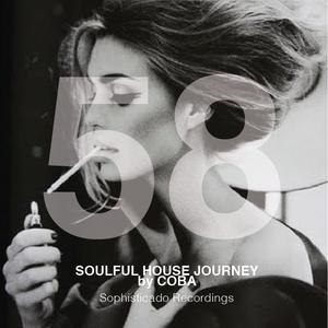 Soulful House Journey 58 Vick Lavender