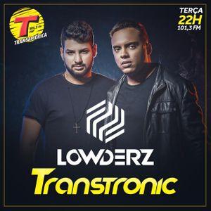 Transtronic @ Lowderz (18-12-2018)