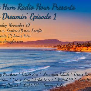 The Velvet Hum 03: California Dreamin'