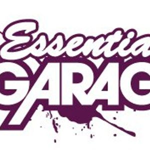 Vaden - 05.10.10 Essential Garage @ Ministry Of Sound Radio