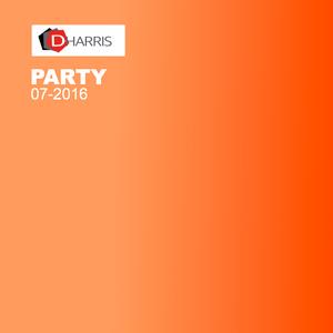 DJ D.Harris - Mixed Music 07-16