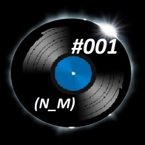 (N_M) #001 Techno Mix - DJ Newmoon (June 19th 2019)