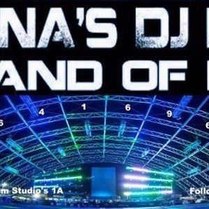 The Land Of Boom's ( World Wide Premier Re - Rub ) With Daytona's Dj Excite