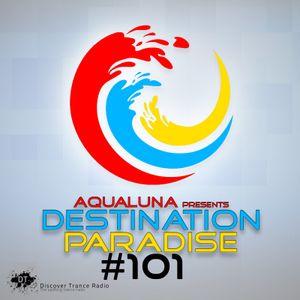 aQuaLuna – Destination Paradise 101 (29-04-2016)