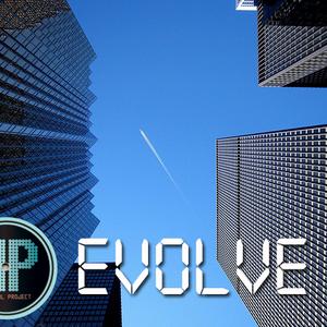 Digital Project - Evolve 2