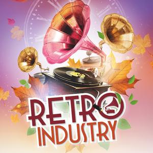 Rétro Industry - DJ Will Turner - Part 2