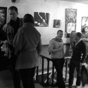 Soundgarden Cafe #02