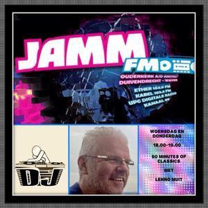 Sixty Minutes Of Classics - 8 oktober 2015 - Jamm FM